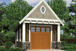 Building Plans Front of Home - 012D-6010 | House Plans and More