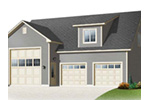 Building Plans Front Photo 01 -  113D-6038 | House Plans and More